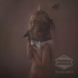 "The Dear Hunter - ""Migrant"" CD cover image"