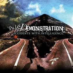 "The Demonstration - ""Accidents with Intelligence"" CD cover image - Click to read review"