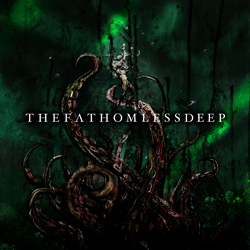 "The Fathomless Deep - ""The Fathomless Deep"" CD cover image"