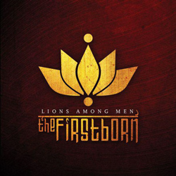 "The Firstborn - ""Lions Among Men"" CD cover image"