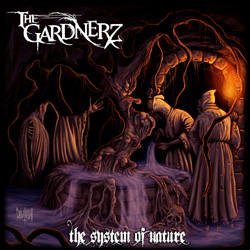 "The Gardnerz - ""The System of Nature"" CD cover image - Click to read review"
