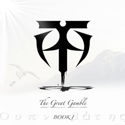 "The Great Gamble - ""Book One"" CD cover image - Click to read review"