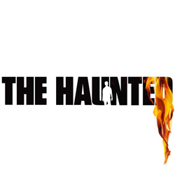 "The Haunted - ""Eye Of The Storm"" CD Single cover image - Click to read review"