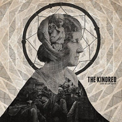 "The Kindred - ""Life In Lucidity"" CD cover image"