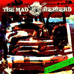 "The Mad Shepherd - ""DEMOlition"" CD/EP cover image"