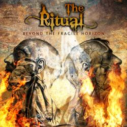 "The Ritual - ""Beyond The Fragile Horizon"" CD cover image - Click to read review"