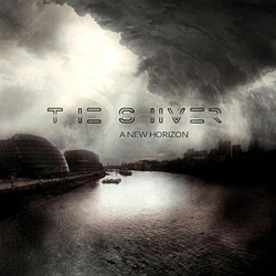 "The Shiver - ""A New Horizon"" CD cover image - Click to read review"
