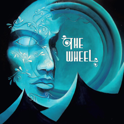 "The Wheel - ""The Wheel"" CD cover image"