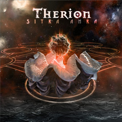 "Therion - ""Sitra Ahra"" CD cover image - Click to read review"