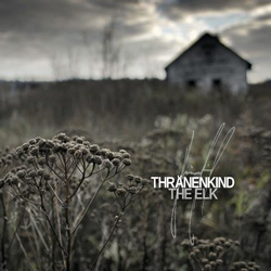 "Thranenkind - ""The Elk"" CD cover image - Click to read review"