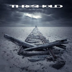 "Threshold - ""For The Journey"" CD cover image - Click to read review"