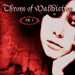"Throne Of Malediction - ""EP One"" CD/EP cover image - Click to read review"
