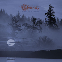 "Thurisaz - ""Scent of a Dream"" CD cover image"