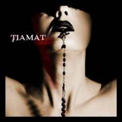 "Tiamat - ""Amanethes"" CD cover image - Click to read review"