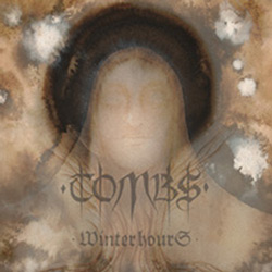 "Tombs - ""Winter Hours"" CD cover image"