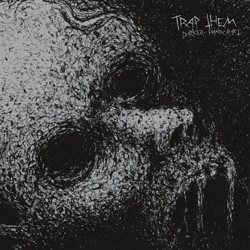 "Trap Them - ""Darker Handcraft"" CD cover image - Click to read review"