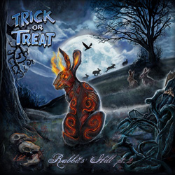 "Trick Or Treat - ""Rabbits' Hill, Pt. 2"" CD cover image - Click to read review"