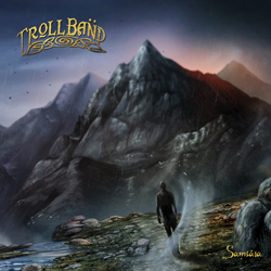 "Trollband - ""Samsara"" CD cover image - Click to read review"