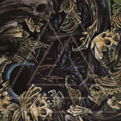 "Twilight - ""III: Beneath Trident's Tomb"" CD cover image - Click to read review"