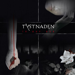 "Tystnaden - ""In Our Eye"" CD cover image"