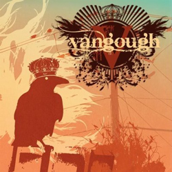 "Vangough - ""Manikin Parade"" CD cover image - Click to read review"
