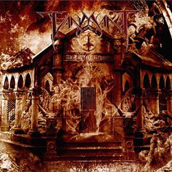 "Vanmakt - ""Ad Luciferi Regnum"" CD cover image - Click to read review"