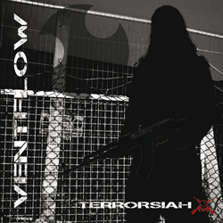 "Ventflow - ""Terrorsiah"" CD cover image"