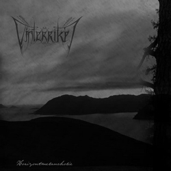 "Vinterriket - ""Horizontmelancholie "" CD cover image - Click to read review"