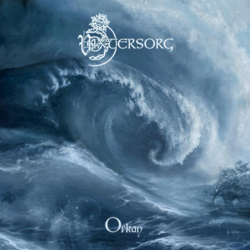"Vintersorg - ""Orkan"" CD cover image - Click to read review"