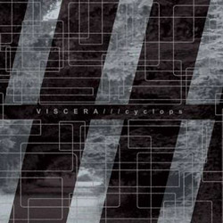 "Viscera/// - ""Cyclops"" CD cover image"