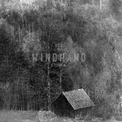 "Windhand - ""Soma"" CD cover image - Click to read review"