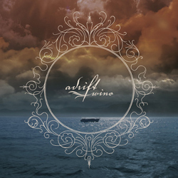 "Wino - ""Adrift"" CD cover image - Click to read review"