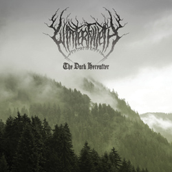"Winterfylleth - ""The Dark Hereafter"" CD cover image - Click to read review"