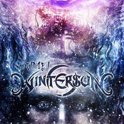 "Wintersun - ""Time I"" CD cover image"