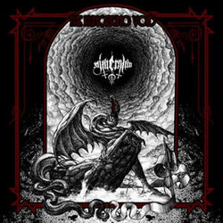 "Withershin - ""The Hungering Void"" CD/EP cover image - Click to read review"