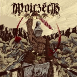 "Wojczech - ""Pulsus Letalis"" CD cover image - Click to read review"