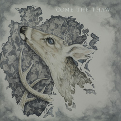 "Worm Ouroboros - ""Come the Thaw"" CD cover image"