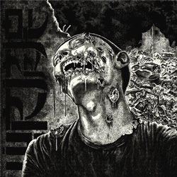 "Wormrot - ""Dirge"" CD cover image - Click to read review"