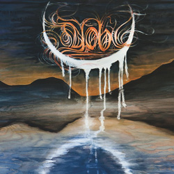 "YOB - ""Atma"" CD cover image - Click to read review"
