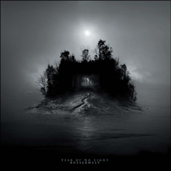 "Year Of No Light - ""Ausserwelt "" CD cover image - Click to read review"