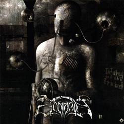"Zonaria - ""Infamy and the Breed"" CD cover image"