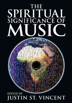 "- ""The Spiritual Significance of Music"" Book cover image"