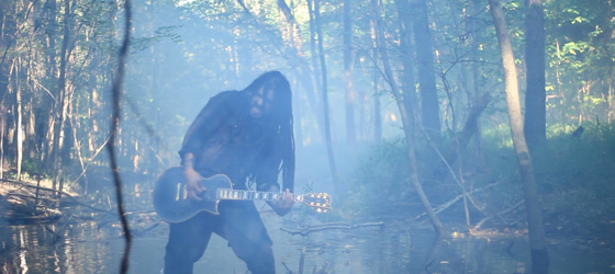 Still Photo from new Ill Nino Music Video