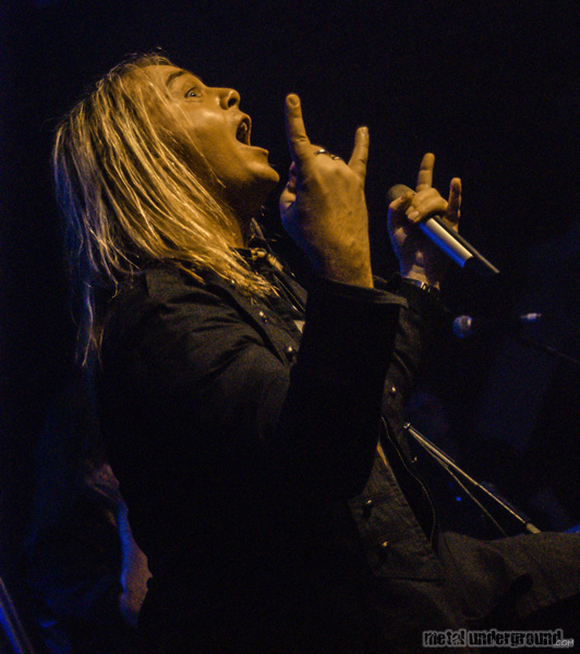 Helloween @ 70,000 Tons Of Metal 2013, Day 1