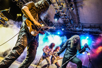 70,000 Tons Of Metal 2013, Day 3 preview