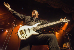 70,000 Tons Of Metal 2013, Day 4 preview