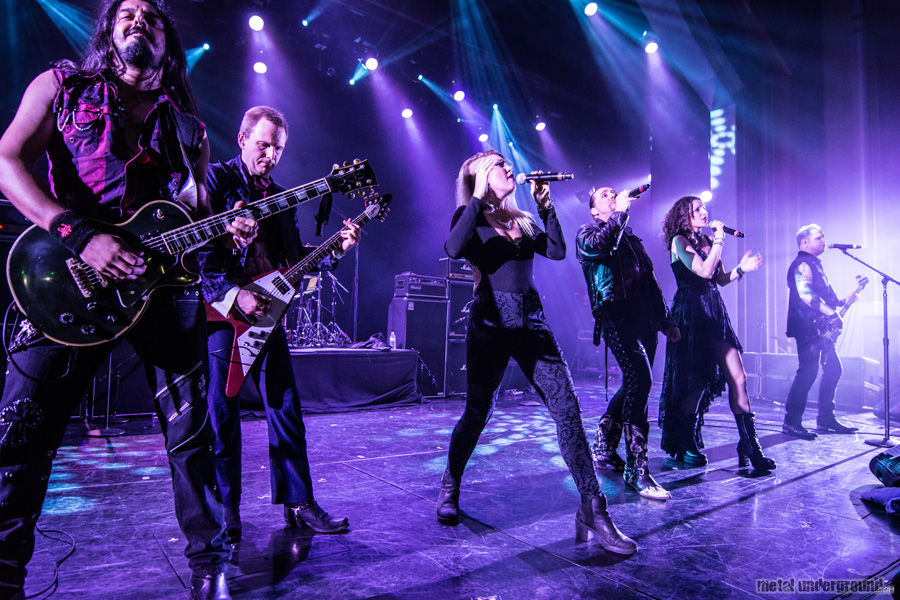 Therion @ 70,000 Tons Of Metal 2015, Day 1