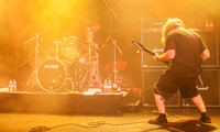 70,000 Tons of Metal 2012, Day 2 preview