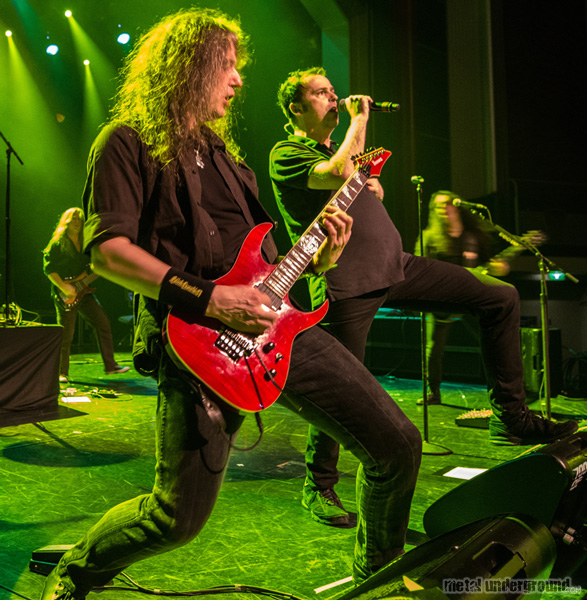 Blind Guardian @ 70,000 Tons of Metal 2015, Day 2
