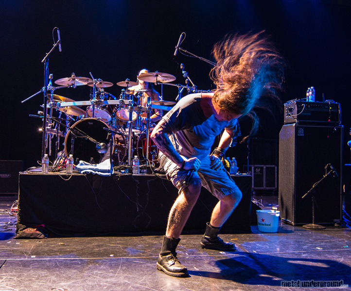 Equilibrium @ 70,000 Tons of Metal 2015, Day 3